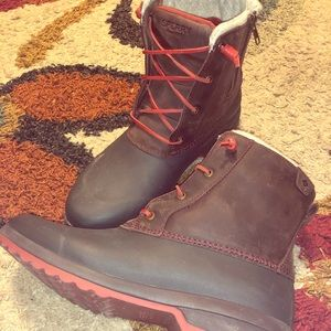 Sperry Maritime Boots